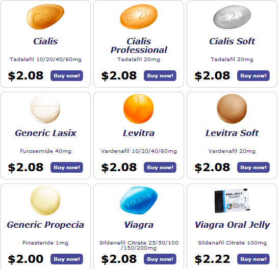 Buy Prescription Drugs Online - Pay Less for Your Drugs