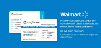 Single Care and Walmart
