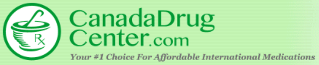 Canada Drug Center Logo