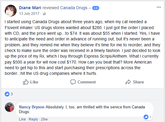 Canada Drugs Review