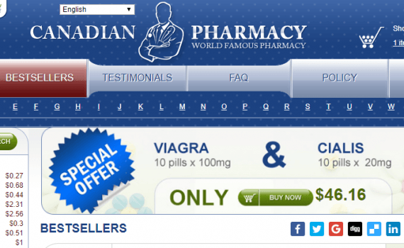 Canadian Medications