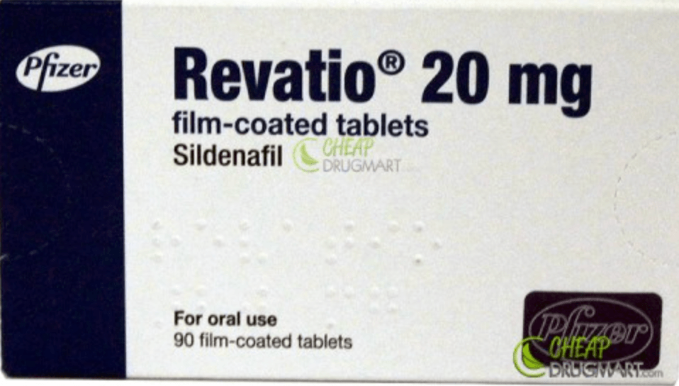 How to Buy Generic Sildenafil