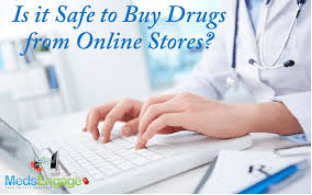 Buying Prescriptions Online