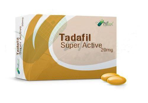 Cialis Super Active 40mg Review