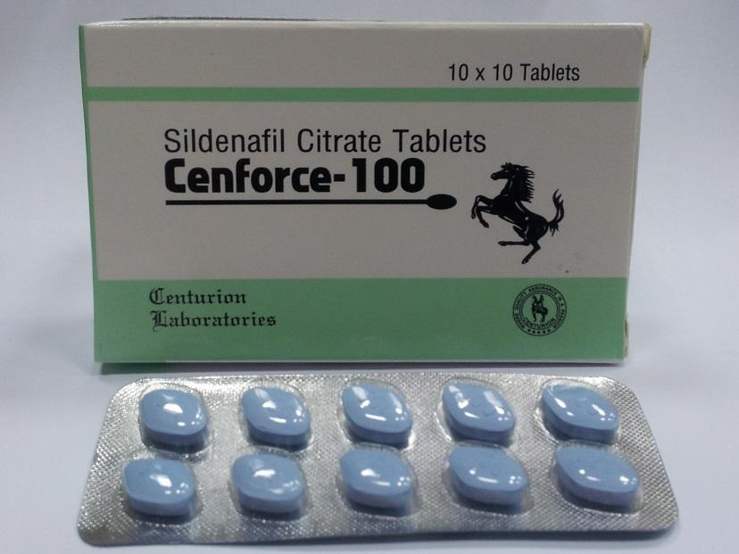 Another Product from Centurion- Cenforce