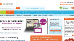 Canada Drugs Pharmacy – One of the Oldest Drugstores Closing Soon